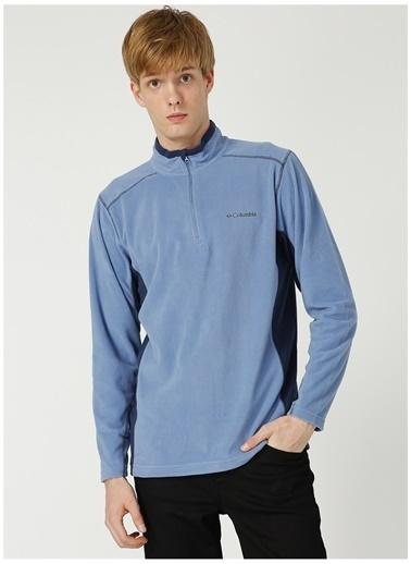 Columbia Sweatshirt Mavi